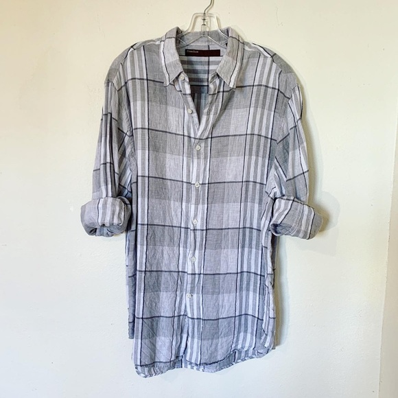 Perry Ellis Other - Perry Ellis Button-Down Dress Shirt